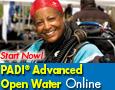 PADI Advanced Open Water