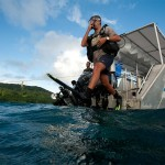 Group Dive Kadavu Package