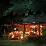 Hotel - Dinner on the Terrace