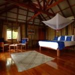 Rooms - Honeymoon Bure inside