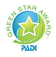 PADI Green Star