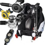 Dive Rental Gear