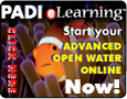 PADI Adventures in Diving Course